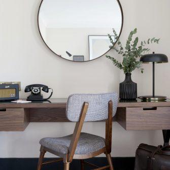 The Alex Hotel Room Desk