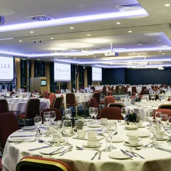 The Alex Hotel Dublin Function Rooms