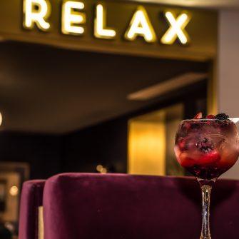 The Alex Hotel Dublin Cocktails