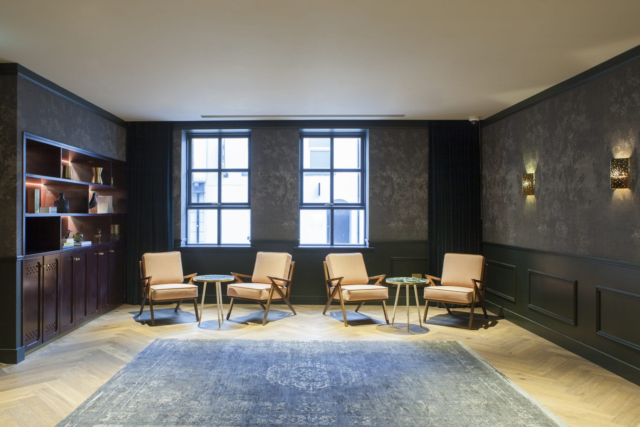 The Alex Hotel Function Rooms Dublin