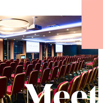 Meetings at The Alex Hotel Dublin City