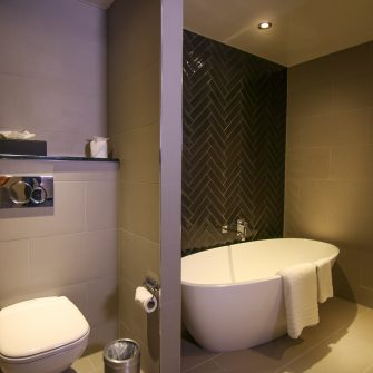 Alex Suite - Bathroom