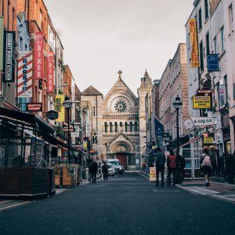 Boutique Hotel Dublin City