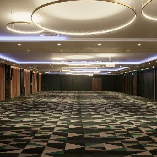 Orient room