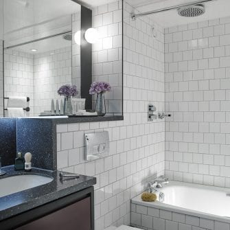 The Mont Bathroom