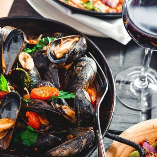 The seafood lover's guide to Dublin's best fish restaurants