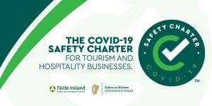 The Alex Hotel - Covid Safety Programme